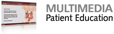 PACIFIC GASTROENTEROLOGY Multimedia Patient Education