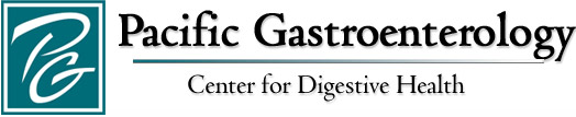 Pacific Gastroenterology - Center for Digestive Health